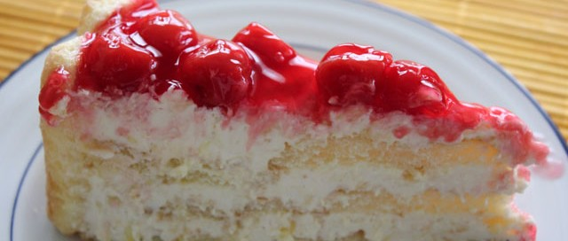 Ladyfinger Cheesecake Recipe — Dishmaps