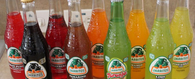 Jarritos Featured