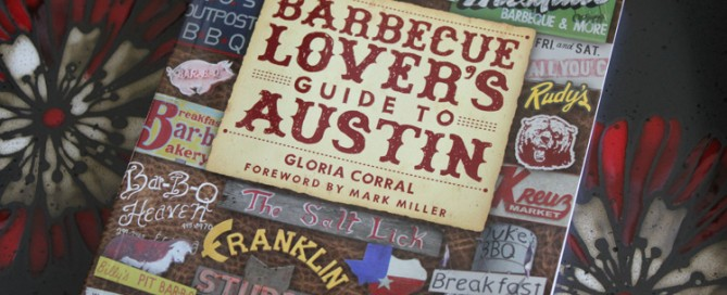 BBQ Lover's Guide
