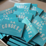 La Condesa - Matchbooks