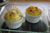 Easy Egg Bakes