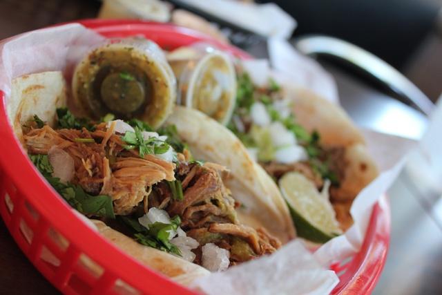 Restaurants We Luv: Torchy's Tacos – Austin, TX