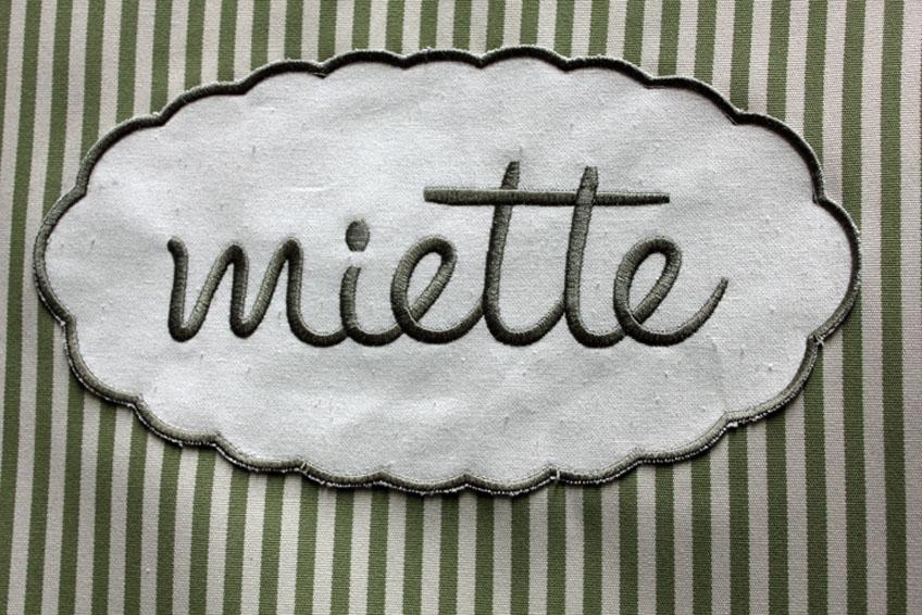 Miette – San Francisco, CA