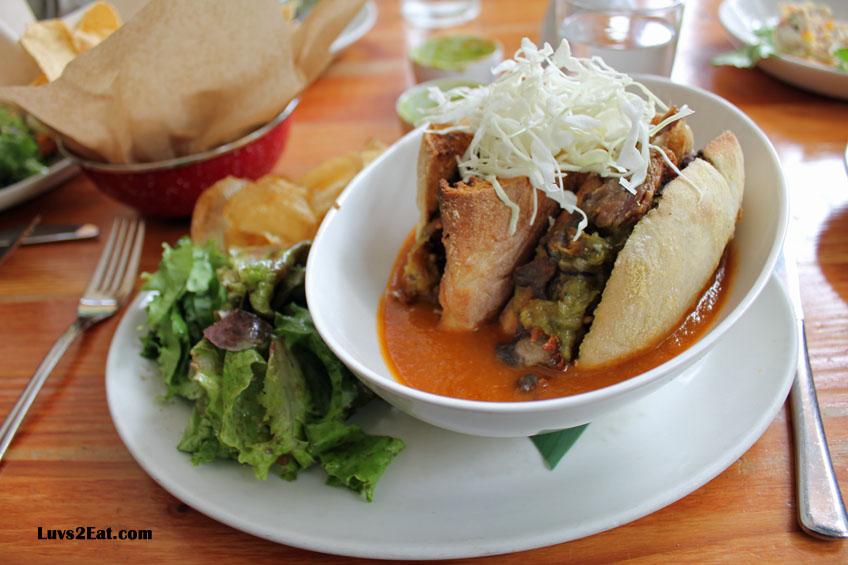 This Week's Links We Luv: Austin Restaurant Week, Bourdain in Austin & More