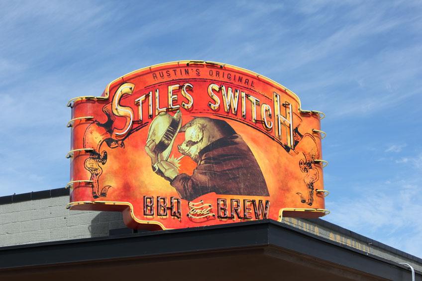 Restaurants We Luv: Stiles Switch BBQ & Brew – Austin, TX