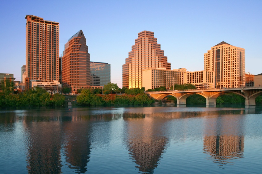 Links We Luv: Austin in the News