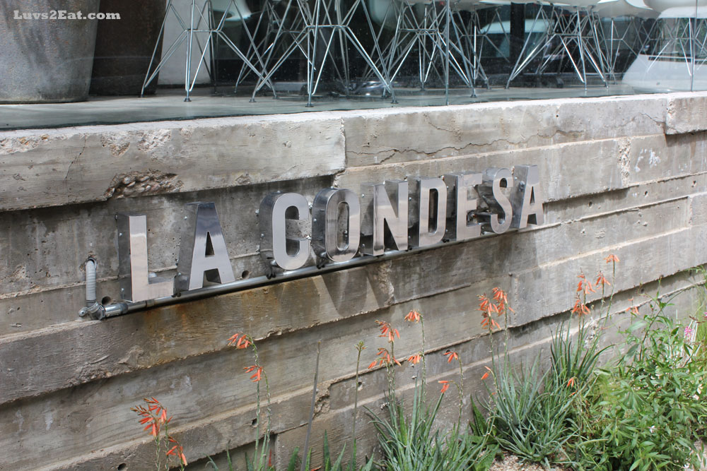 Restaurants We Luv: La Condesa – Austin, TX