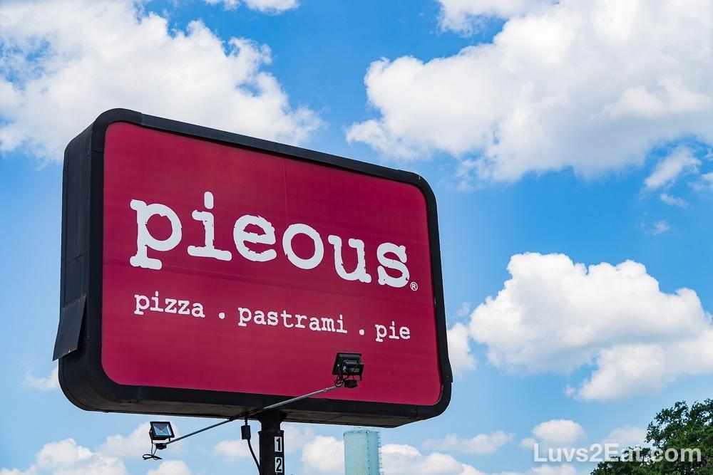 Restaurants We Luv: Pieous – Austin, TX